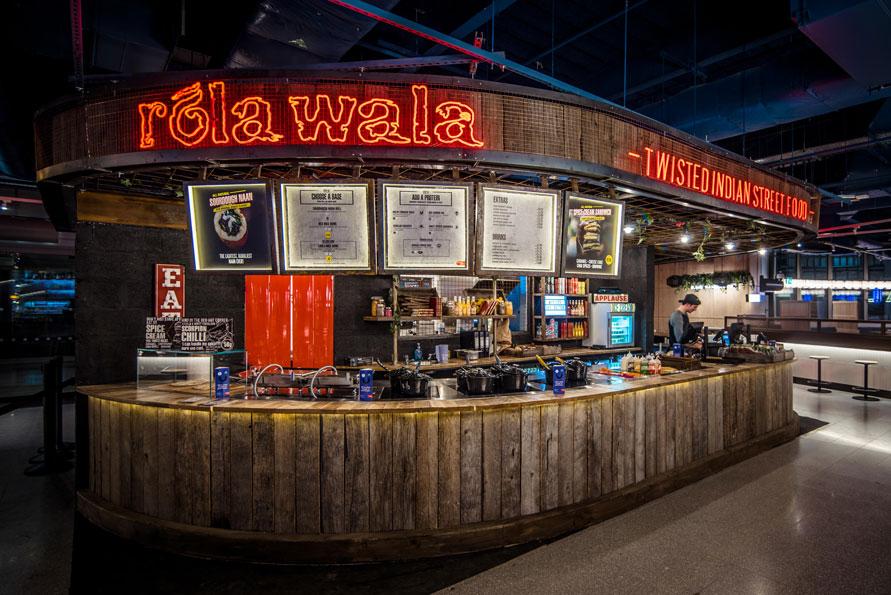 Rola Wala | Locations